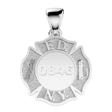 Fire Department Jewelry 2