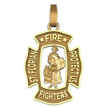 Fire Department Jewelry 11