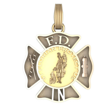 Fire Department Jewelry 4