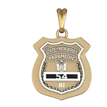 Fire Department Jewelry 9