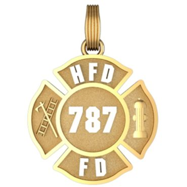 Fire Department Jewelry 16