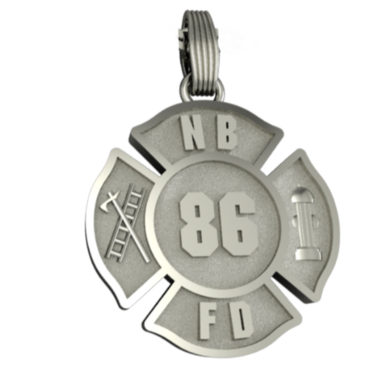 Fire Department Jewelry 12