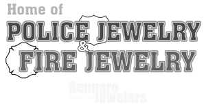 Home of Police Jewelry and Fire Jewelry by Gennaro Jewelers Since 1923